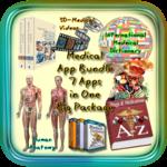 Medical App Kit HD
