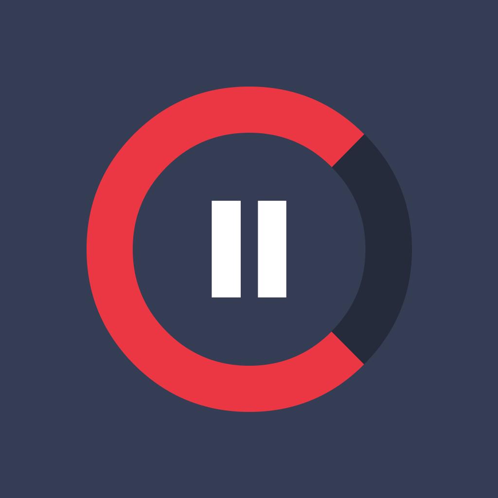 ShotClock for iPad