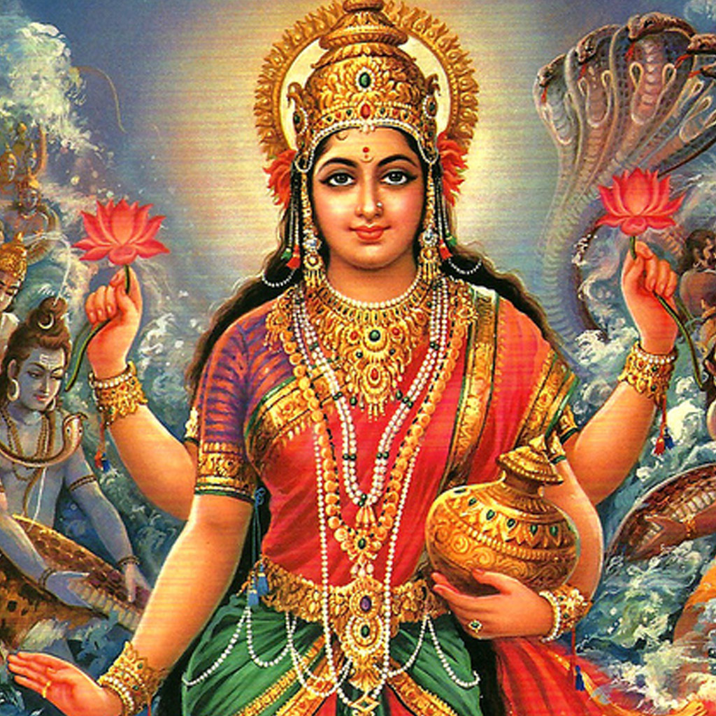 Maa Laxmi Free Iphone Ipad App Market